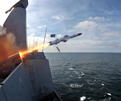 MBDA Italia to supply Qatar navy with missiles