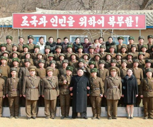 North Korea defector arrested for messages praising Kim Jong Un