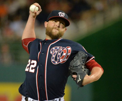 Drew Storen signs one-year contract with Cincinnati Reds