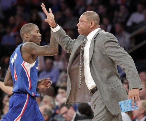 Doc Rivers wins 800th game as Los Angeles Clippers drub Los Angeles Lakers