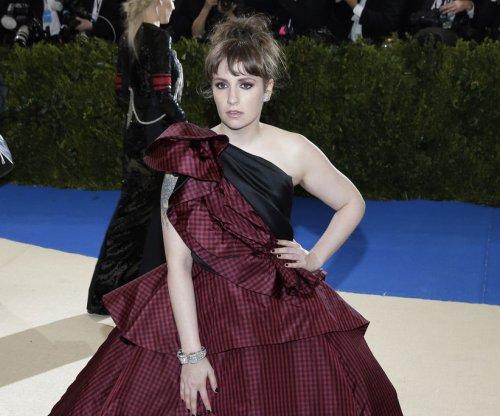 Lena Dunham joins 'American Horror Story'