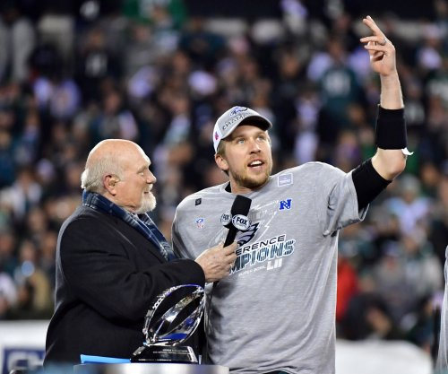 Nick Foles leads Philadelphia Eagles to Super Bowl with win over Vikings