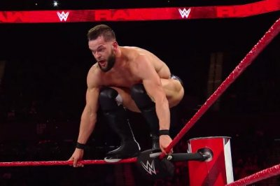 WWE Raw: Strowman, Balor qualify for Money in the Bank