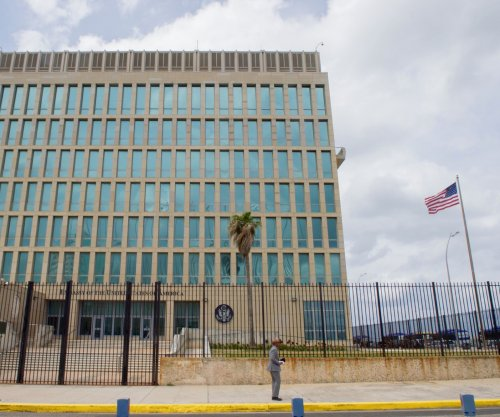 State Dept.: Another diplomat in Cuba has mysterious health issue