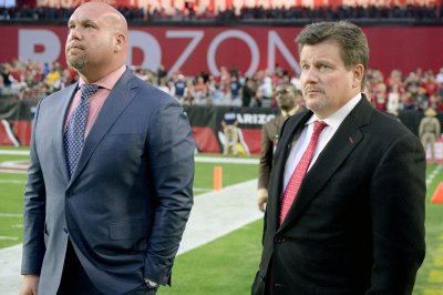 Police correct arrest report on Cardinals GM Steve Keim