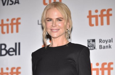 Nicole Kidman: Tom Cruise marriage kept me from being harassed