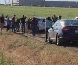 Google Maps detour strands more than 100 vehicles near Colorado airport