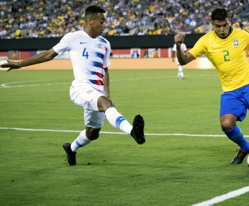 United States Men's National Team to play Mexico in September soccer friendly