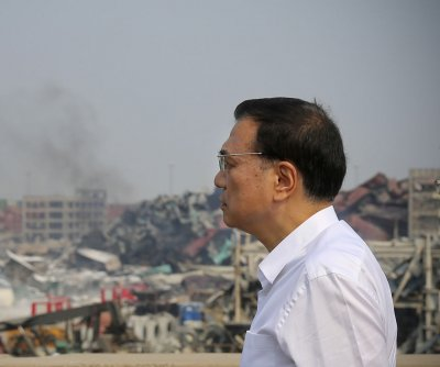 On This Day: Port explosion kills 173 in Tianjin, China