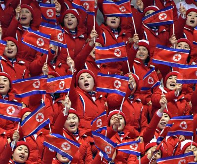 Seoul to promote joint Olympics with North Korea