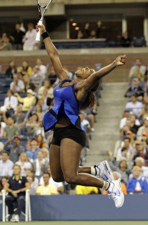 Serena Williams returns to U.S. Open final