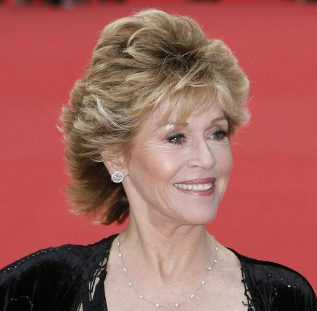 Jane Fonda says 'C-word' on 'Today'