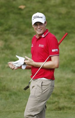 Watney leads by three at PGA