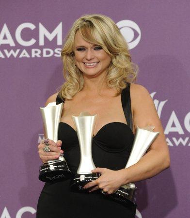 Luke Bryan, Miranda Lambert win big at Academy of Country Music Awards