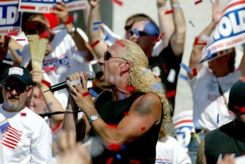 Rocker Dee Snider gets the boot on 'Apprentice'