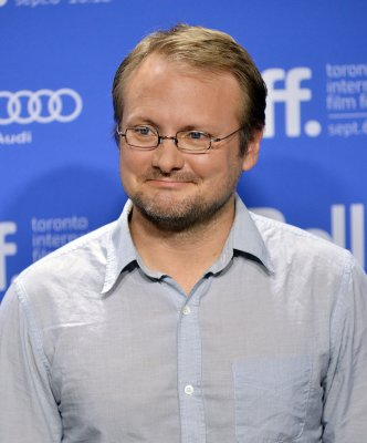 'Star Wars: Episode VII' has less CGI, says Rian Johnson