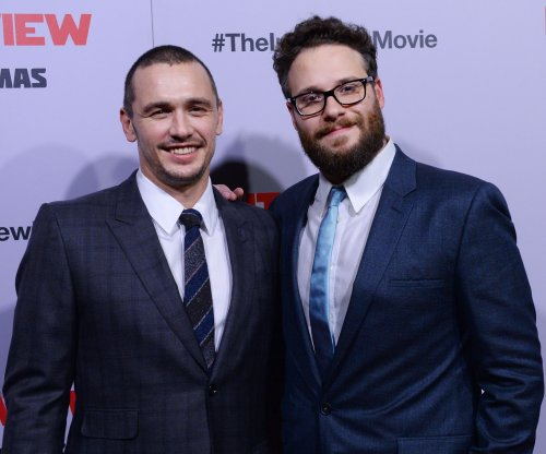 Seth Rogen clarifies his 'American Sniper' comment