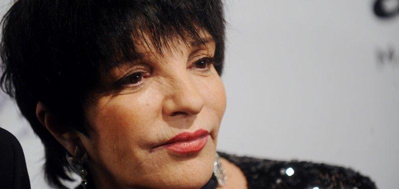 Liza Minnelli enters rehab again - UPI com