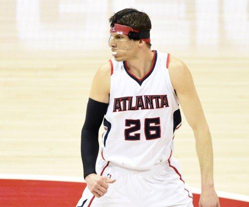 Atlanta Hawks clobber Phoenix Suns