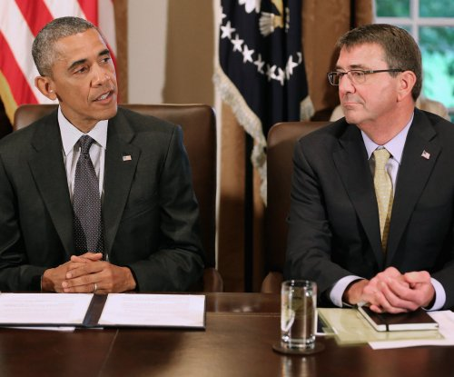 Defense Secretary Ashton Carter visits India to sign 10-year defense framework