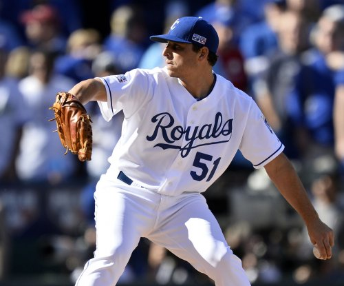 Win over Pittsburgh Pirates could prove costly for Kansas City Royals