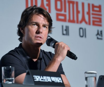 'Mission: Impossible' film earns $4M on first night