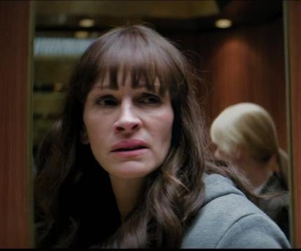 Julia Roberts seeks justice in 'Secret in Their Eyes' trailer