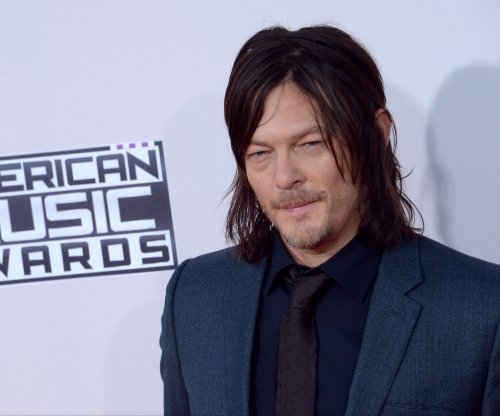 Norman Reedus, Danai Gurira to appear on 'Inside the Actors Studio' Feb. 11