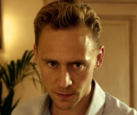 Tom Hiddleston takes on Hugh Laurie in 'The Night Manager' trailer