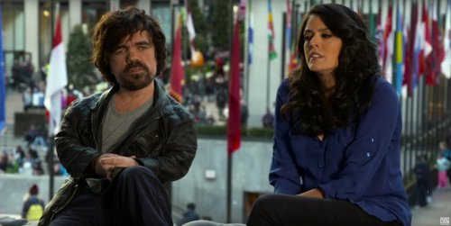 Peter Dinklage warns 'summer is coming' in new 'SNL' promo