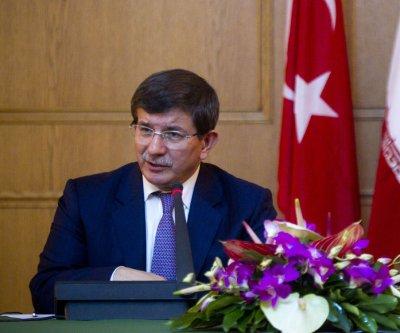 Turkish PM Davutoglu resigns over President Erdogan rift