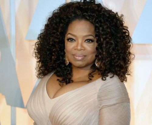 Oprah on Weight Watchers diet: 'I feel like I'll be counting points for the rest of my life'