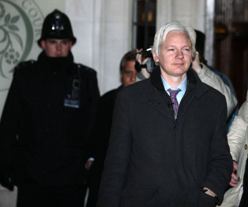 Ecuador agrees to let Sweden question Julian Assange over rape accusation