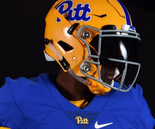 Pittsburgh Football: Panthers unveil slick homecoming jerseys