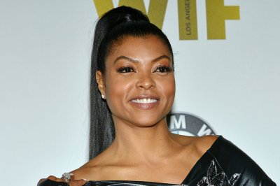 Taraji P. Henson on single motherhood: 'We try to do our best'