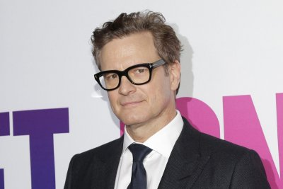Colin Firth joins the cast of 'Mary Poppins Returns'