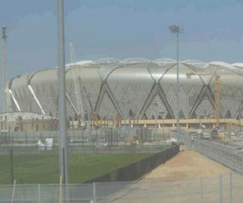 Saudi Arabia thwarts stadium terror plot linked to Islamic State