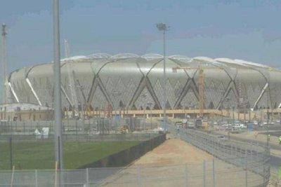 Saudi Arabia thwarts stadium terror plot linked to Islamic State
