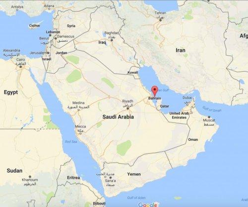 Police officer killed, prisoners escape in Bahrain jailbreak