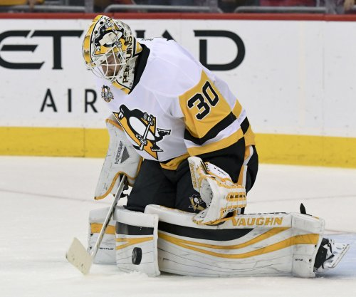 Pittsburgh Penguins name Matt Murray starting goalie headed into Game 4 vs. Sens