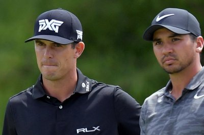 Billy Horschel outlasts Jason Day in playoff to win Byron Nelson event