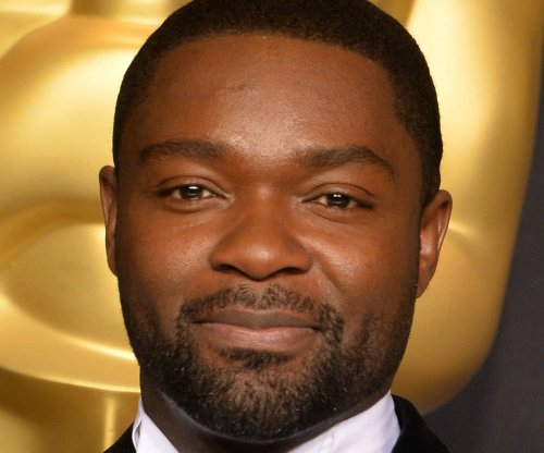 David Oyelowo to voice villain Scar in 'The Lion Guard'