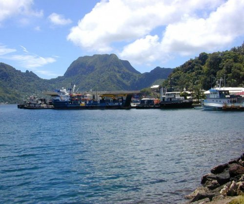 StarKist to pay $6.3M for wastewater pollution in American Samoa