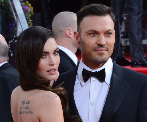 Brian Austin Green on marriage to Megan Fox: We 'take it day by day'