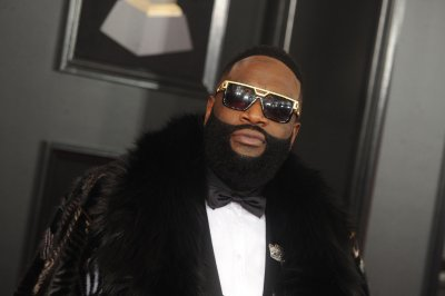 Rick Ross home after health emergency