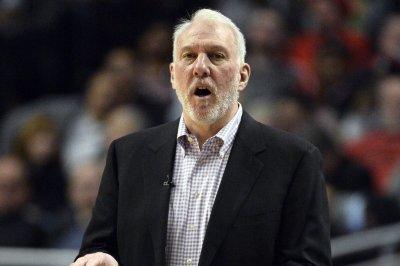 Los Angeles Lakers host San Antonio Spurs as regular season winds down