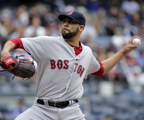 Price feels right as Red Sox host Orioles