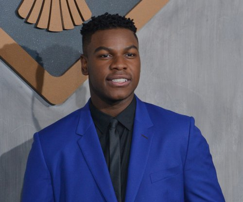 John Boyega calls out fans for harassing 'Star Wars' actors