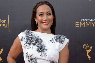 Carrie Ann Inaba named permanent co-host of 'The Talk'