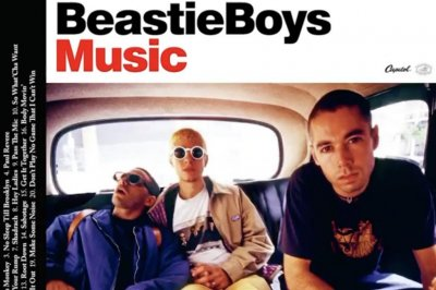 Beastie Boys to release greatest hits compilation album